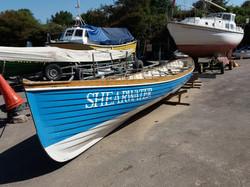 Burnham On Sea Sailing Club