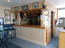 Clubhouse - Internal