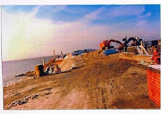 1986 New Jetty Works