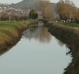 The River Brue - BOSMBSC's Home