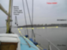 Burnham On Sea Sailing Club Pilotage