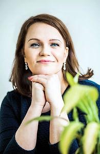 Наталья Здерёва, лекторий для родителей