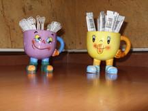 Чашките от Speaking Club