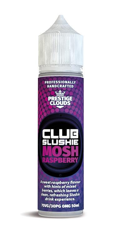Club Slushie Mosh Raspberry