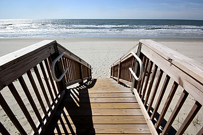 Turnkey Vacation Rentals Myrtle Beach