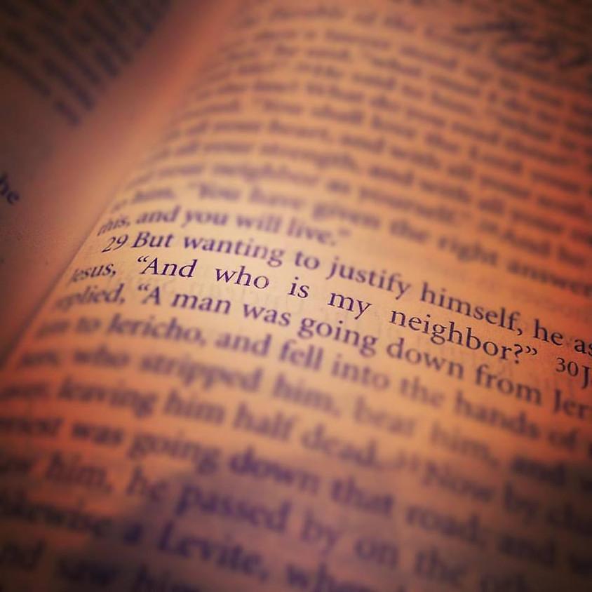 Scripture Lesson Reader