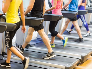ROLE OF EXERCISE IN OBESITY
