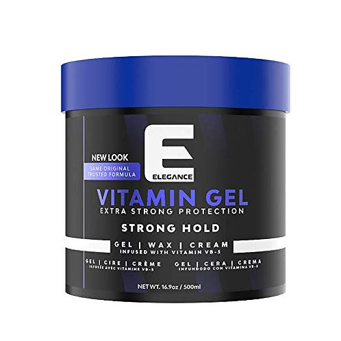 ELEGANCE GEL Extra Strong Protection