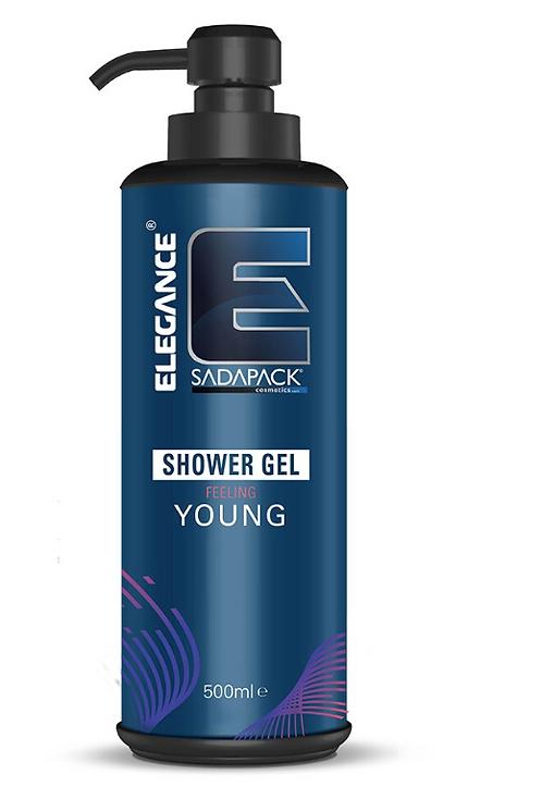 Elegance Shower Gel