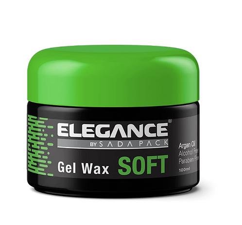 Elegance Gel Wax Soft