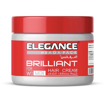 Elegance Hair Styling Cream