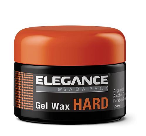Elegance Gel Wax Hard