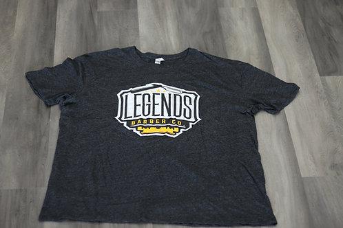 Black Legend Tee Shirt