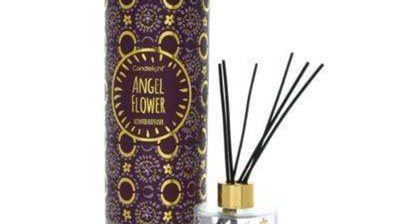 Bohemian Reed Diffuser in Gift Box Angel Flower Scent
