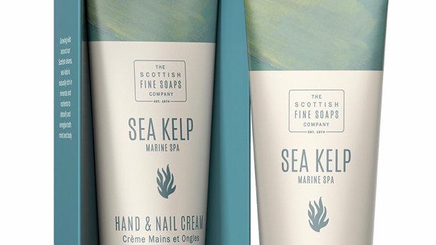 SEA KELP HAND & NAIL CREAM