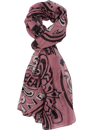 The Beatles - Sgt. Pepper Scarf