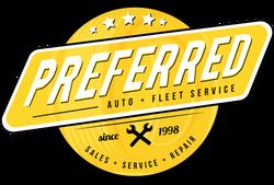 Preferred Auto & Fleet Services