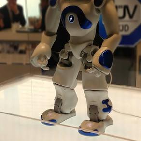 Roboter in der Pflege?