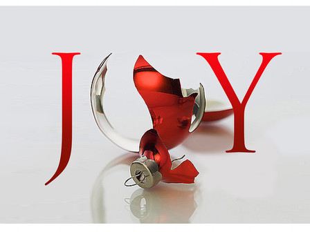 Over-Joy