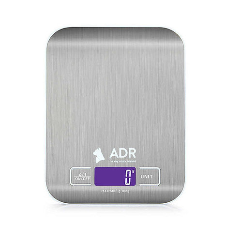ADR Scale
