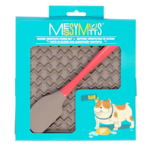 Messy Mutts Feeding Mat