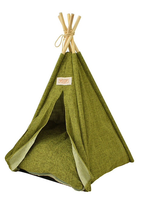 Woof Concept Play Tent