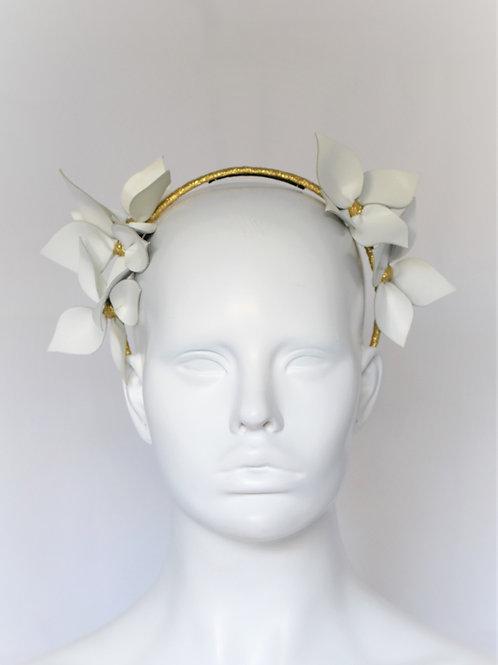 Alabaster Crown
