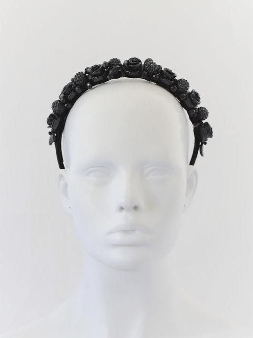 Blackberry crown