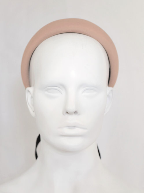 Lara Headband- Beige