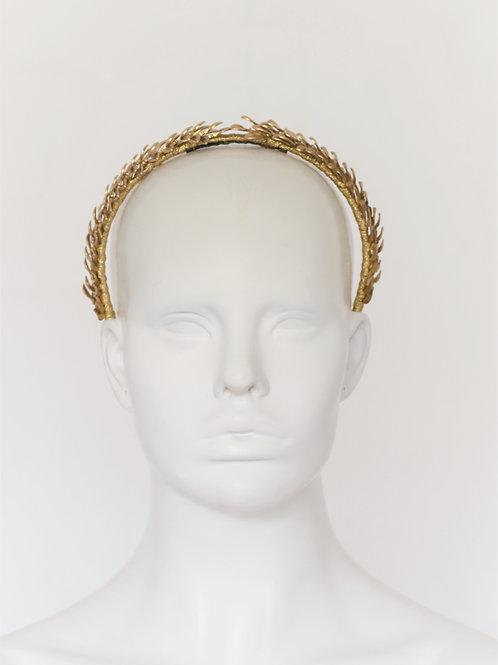 Olympus crown