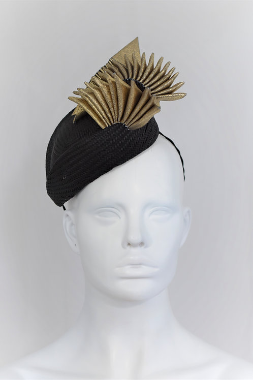 Fabric of the People Hat