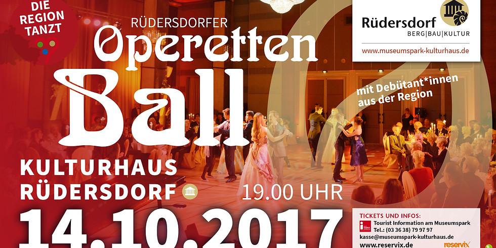 Rüdersdorfer Operettenball
