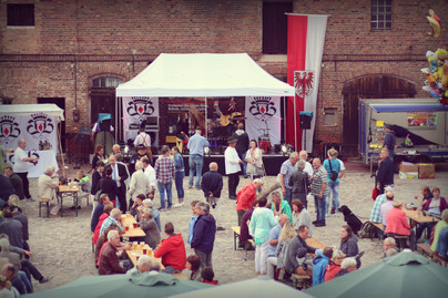 Sommerfest Domänenhof