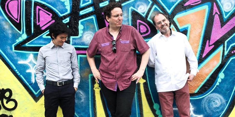 Mauri Pous Trio