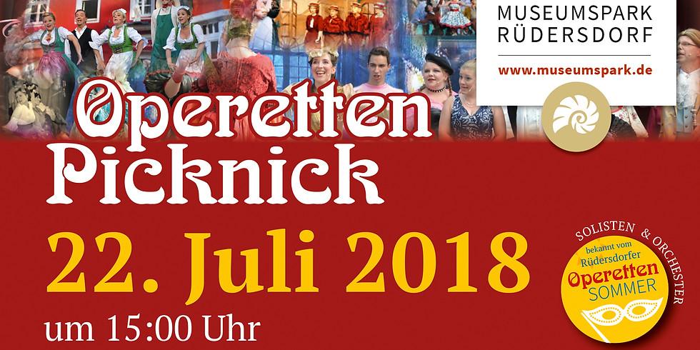 Operetten Picknick