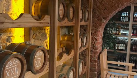 Brauereikeller
