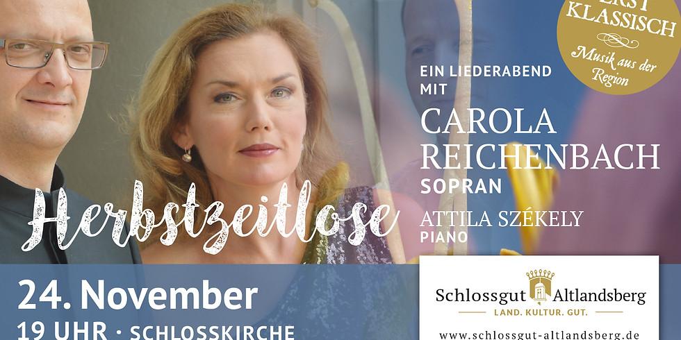 Carola Reichenbach