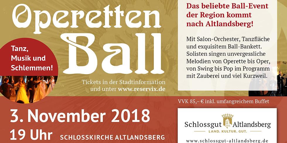 Operettenball