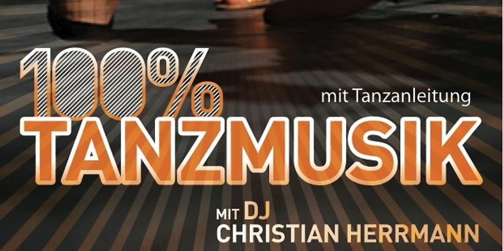 100% Tanzmusik