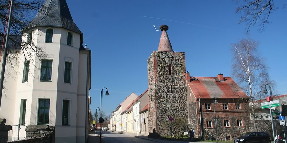 Kulturland Brandenburg - Denkmal des Monats in Altlandsberg