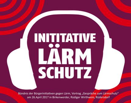 Schwierigkeiten der Kommunen bei der Umsetzung der Lärmaktionspläne