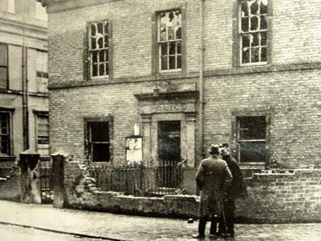 Bilston Riot - 100 years on