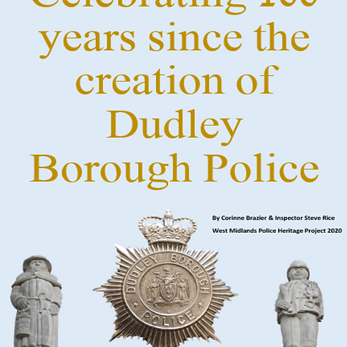 Dudley Centenary Booklet