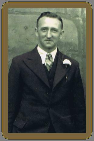Ralph Corfield