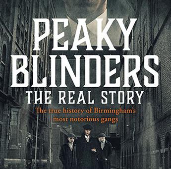 Peaky Blinders History Talk