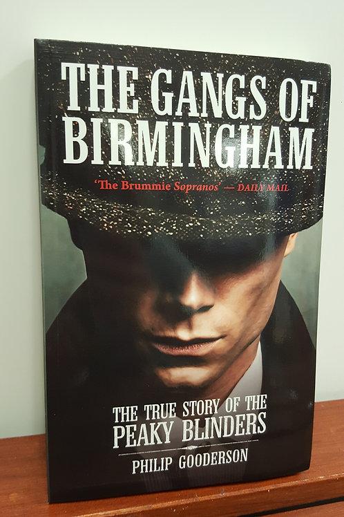 The Real Gangs of Birmingham