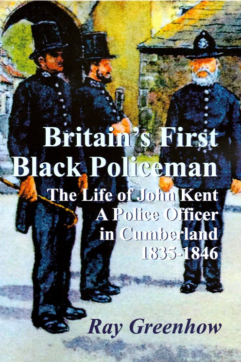 Britain's First Black Policeman