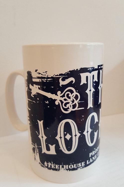 Lock-up Mug