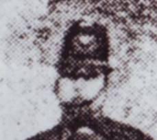 PC Matthew Long, Worcestershire Constabulary