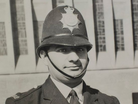 The Daar brothers - policing pioneers in Coventry